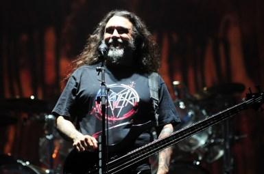 Slayer - Maquinaria Festival Chile 2012 | Fotógrafo: Javier Valenzuela
