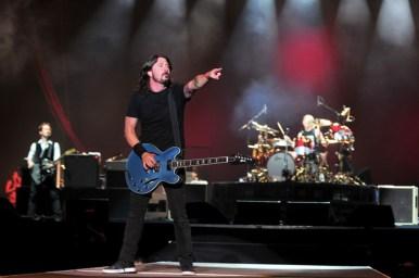 Foo Fighters – Lollapalooza Chile – 1 de abril