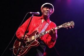 Chuck Berry (86 años)