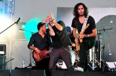 Aiken - Vive Latino 2013