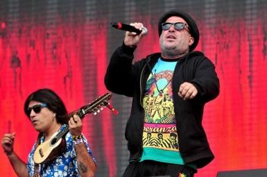 Chico Trujillo - Vive Latino 2013