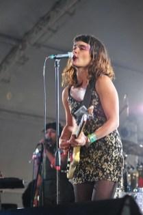 Camila Moreno - Vive Latino 2013