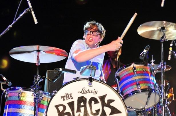 The Black Keys - Lollapalooza Chile 2013 | Fotógrafo: Javier Valenzuela