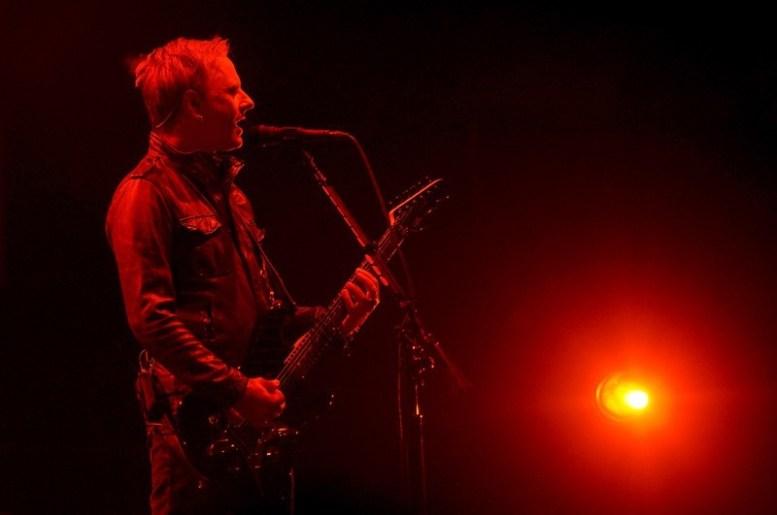 Alice in Chains | Fotógrafo: Javier Valenzuela