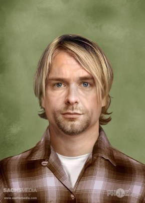 Rock & Roll Heaven: Kurt Cobain
