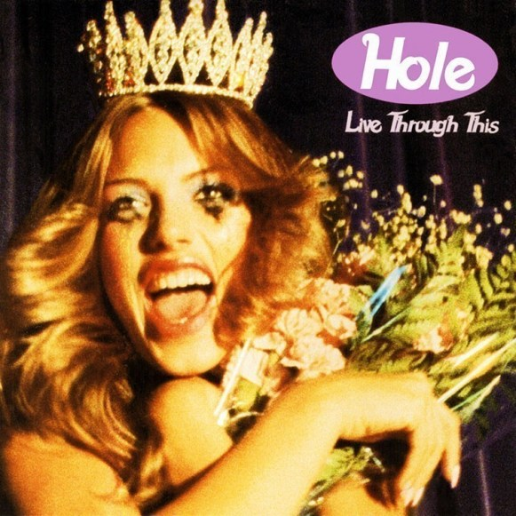 Hole - 'Live Through This'   12 de abril 1994