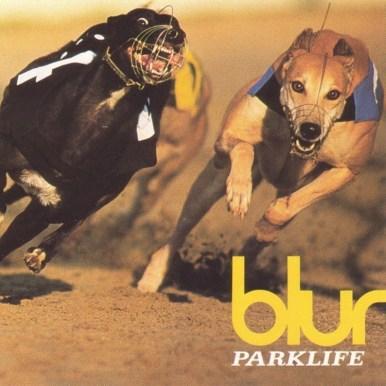 Blur - 'Parklife' | 25 de abril 1994