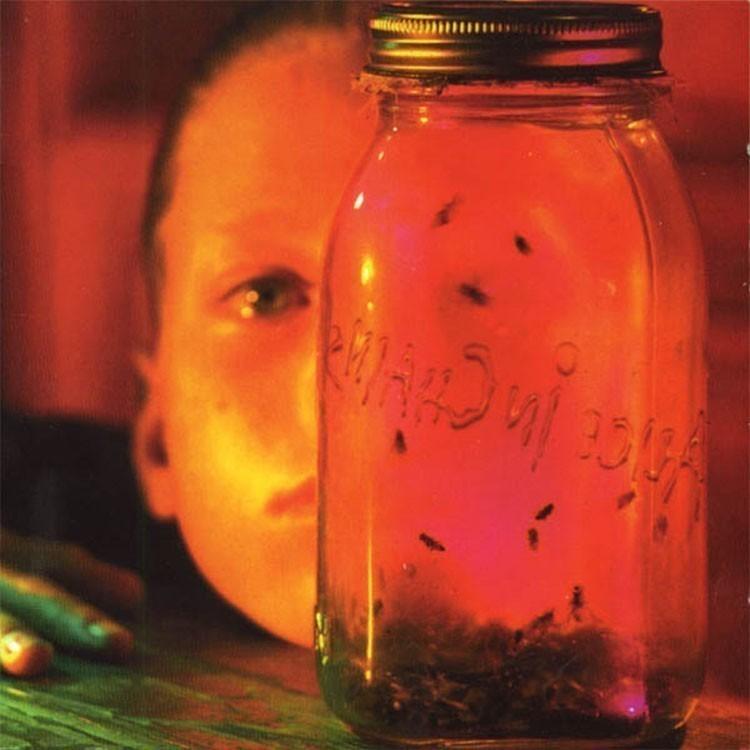 Alice in Chains - 'Jar of flies' | 25 de enero 1994