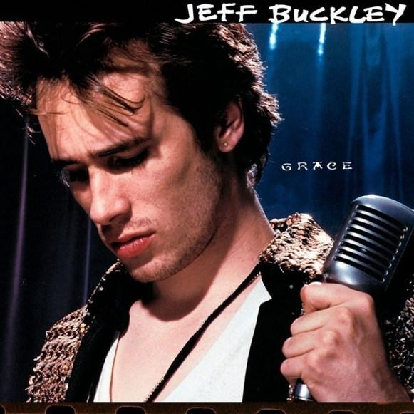 Jeff Buckley - 'Grace' | 23 de agosto 1994