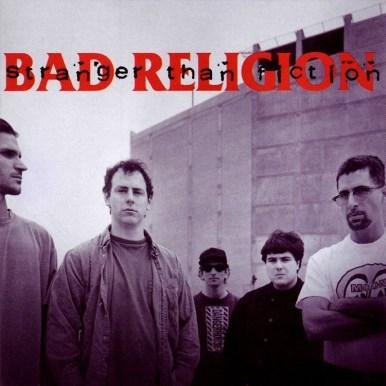 Bad Religion - 'Stranger than Fiction' | 06 de septiembre 1994