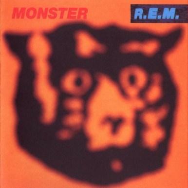 R.E.M. - 'Monster' | 26 de septiembre 1994