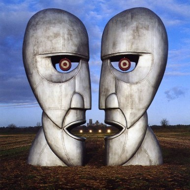Pink Floyd - 'The Division Bell' | 28 de marzo 1994