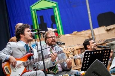 31 MINUTOS - Lollapalooza Chile 2014 | Fotógrafo: Fabiola Soto Rivera