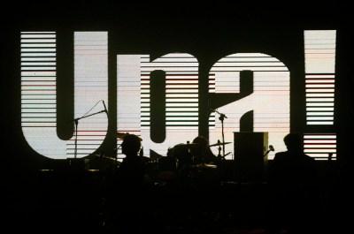 UPA - Lollapalooza Chile 2014   Fotógrafo: LOTUS