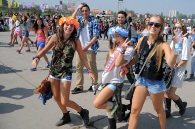 Lollapalooza Chile 2014 | Fotógrafo: Javier Valenzuela