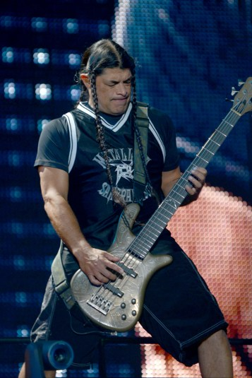 Metallica en Chile 2014 | Fotógrafo: Javier Valenzuela