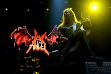 Dark Angel - Metal Fest Chile 2014 | Fotógrafo: Javier Valenzuela