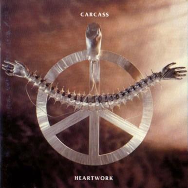 Heartwork - Carcass (1993)