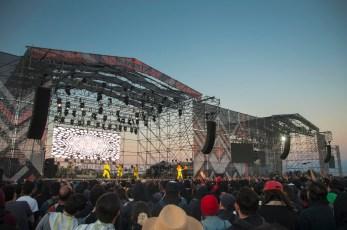 Rockout Chile 2014 | Fotógrafo: Javier Valenzuela