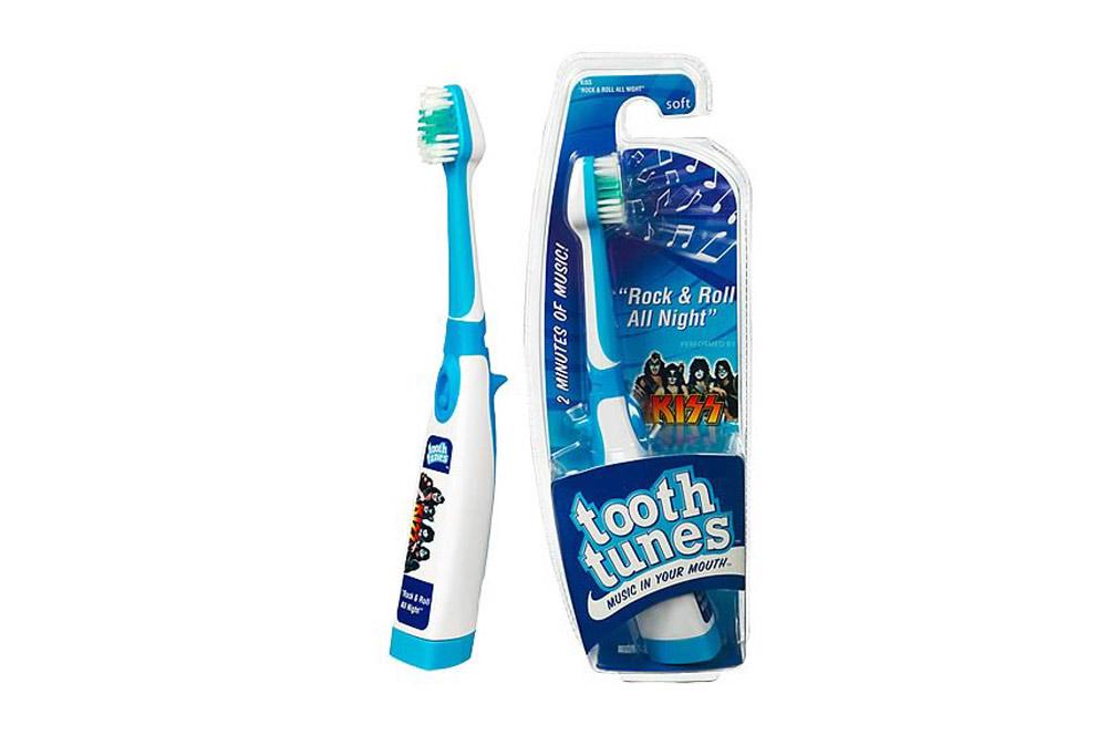 Kiss - Cepillo de dientes