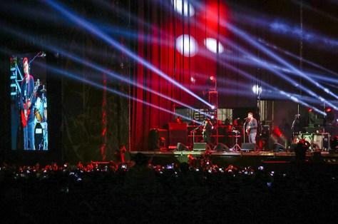 System of a Down - Santiago Gets Louder   Fotógrafo: Fabiola Soto Rivera