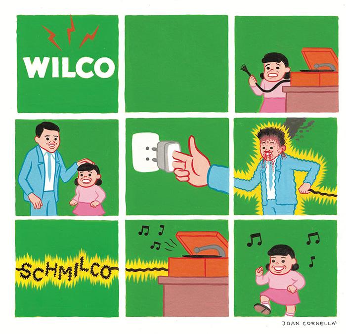 Portada de Schmilco