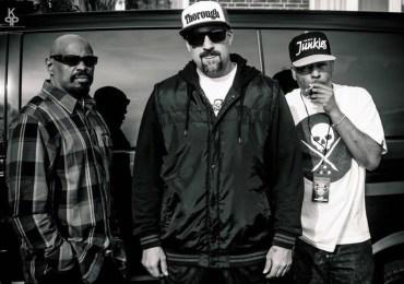 Cypress Hill - Cosquín Rock Chile 2018