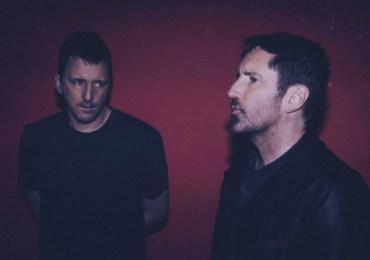 Nine Inch Nails 2018