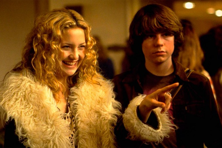 Almost Famous' se convertirá en un musical de Broadway