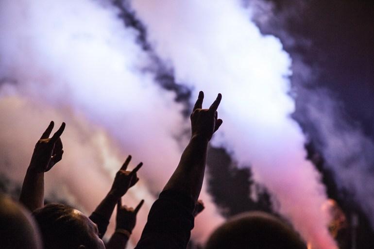 Antropología del heavy metal