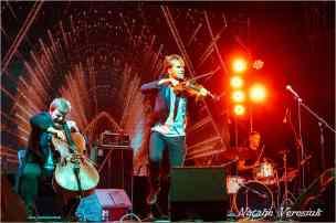 Odesa Jazz Fest 2019