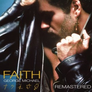 George Michael - Faith - Remastered (2010) Flac