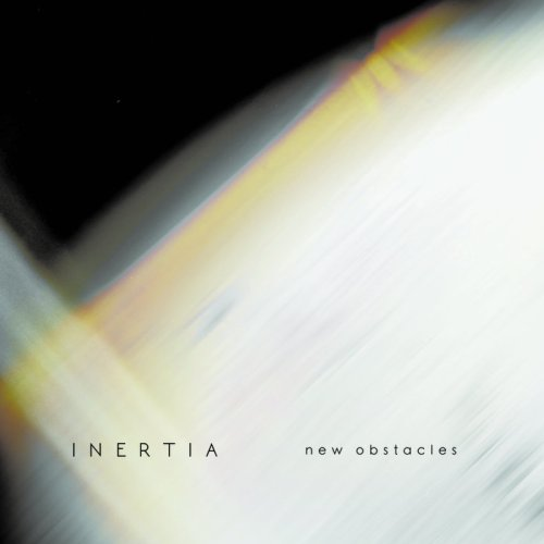 Inertia - New Obstacles (2018)
