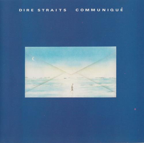 Dire Straits - Communiqué (1979)