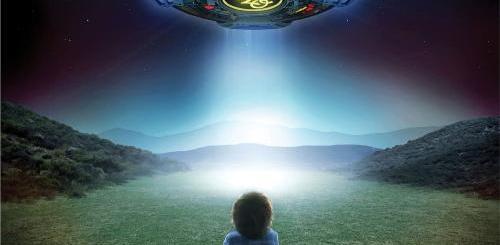 ELO - Jeff Lynne's ELO - Alone In The Universe (2015)