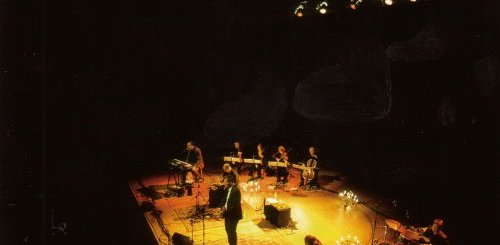 Kettcar - Fliegende Bauten (Live) (2010)