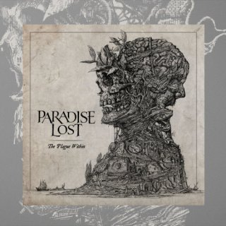 Paradise Lost - The Plague Within (2015)
