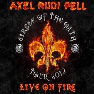 axel rudi pell discography torrent download