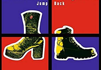 The Rolling Stones - Jump Back (The Best of) (1993)