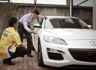 cara tepat memilih asuransi mobil