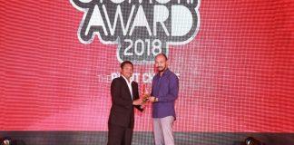 honda otomotif award
