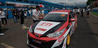 Toyota Yaris Joker