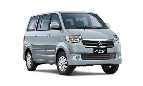 ekspor Suzuki