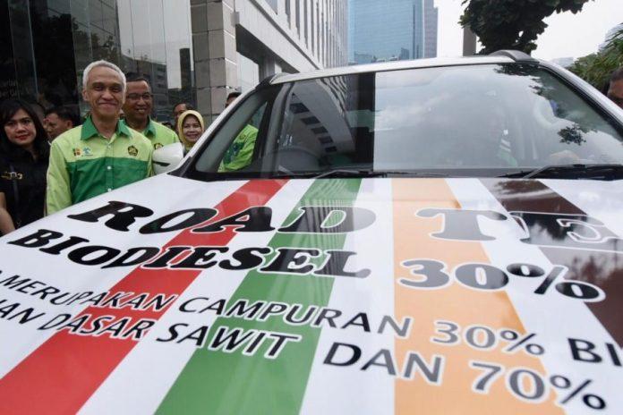 biodiesel 30