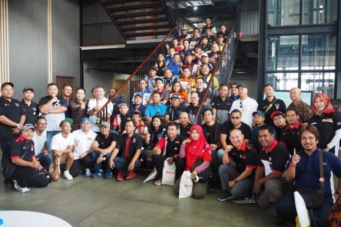 FK3O Jakarta