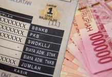 nunggak pajak