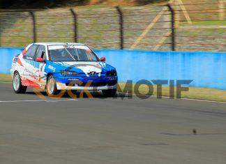 Pembalap pertamax turbo