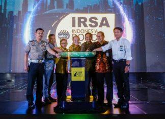 riset IRSA 2019 jadi rujukan pemerintah