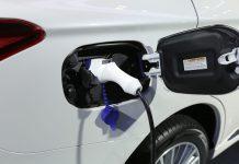 kendaraan listrik bebas pajak