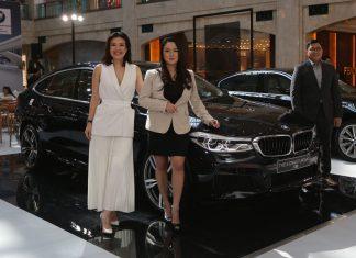 BMW 630i gran turismo